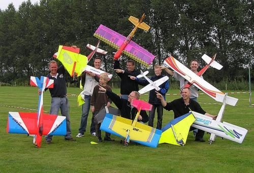 Fun Fly 2008