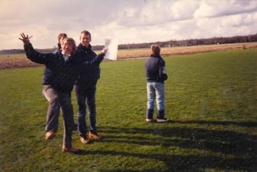 De gekke 5 minuten van funfly 27-3-1988